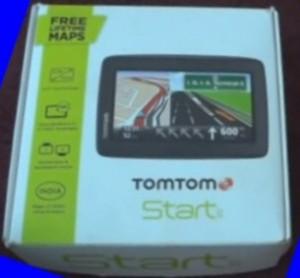 TomTom start 20